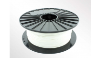 DR3D Filament ABS 2.85mm (White) 1Kg
